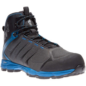 inov-8 Roclite 370 Shoes Men black/blue